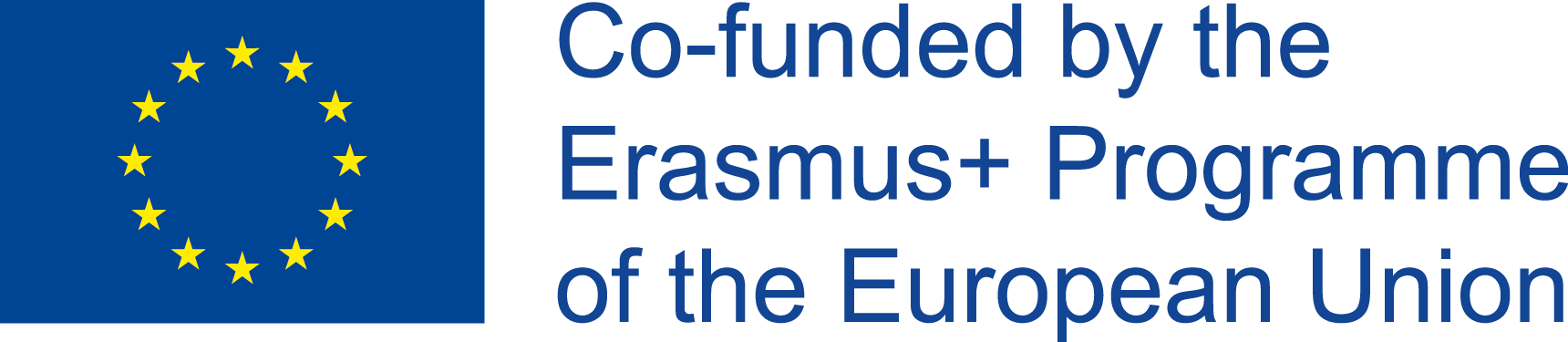 Co-funded by Eraasmus+